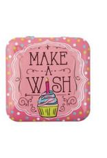 WIT Make A Wish Match Tin