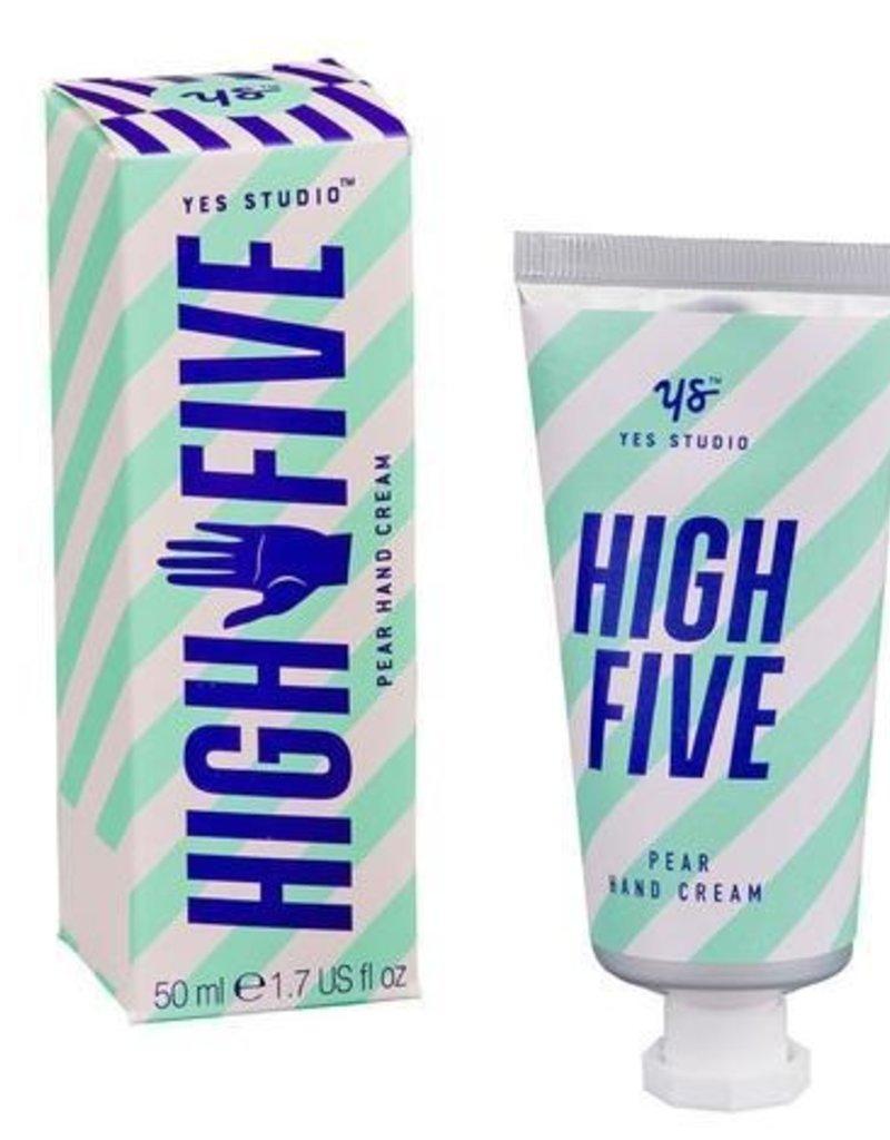 Wild & Wolf High Five Hand Cream, Pear