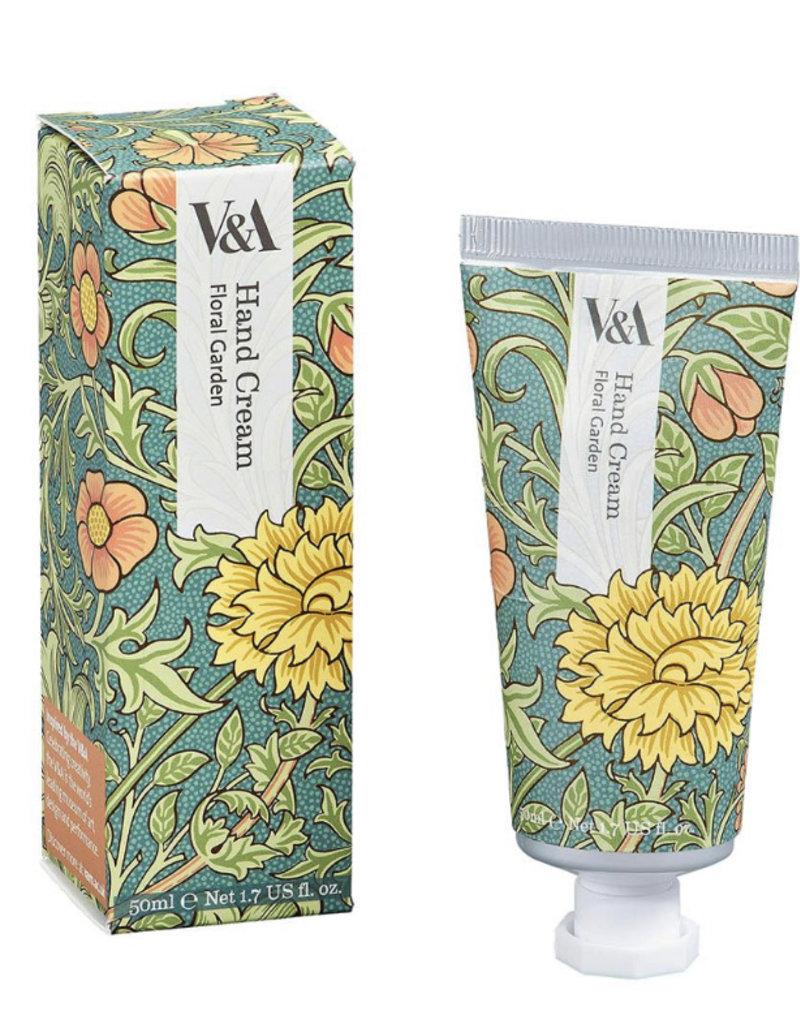 Wild & Wolf Floral Garden Hand Cream, V&A Museum