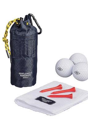 Wild & Wolf Golfers Accessories