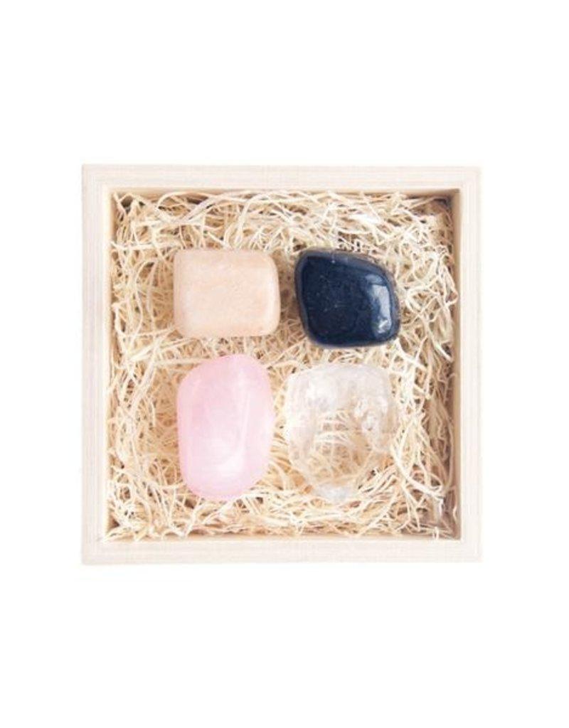 Little Box of Rocks Pixie (Baby) Girl