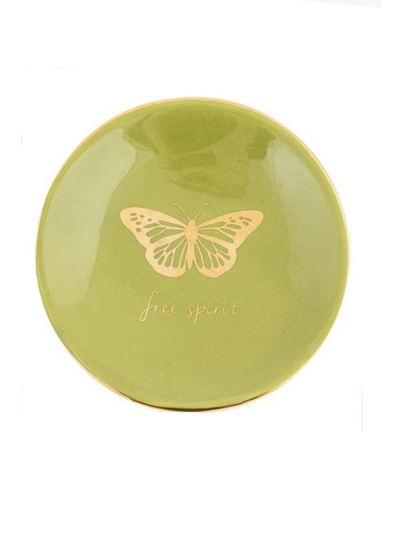 Karma Butterfly Ring Bowls