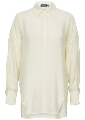 Soaked In Luxury Maria Shirt Blouse