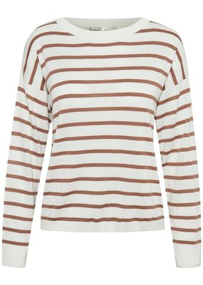 InWear Mira Stripe Pullover