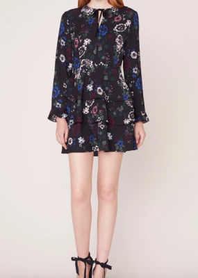 Jack by BB Dakota Blooms Dress
