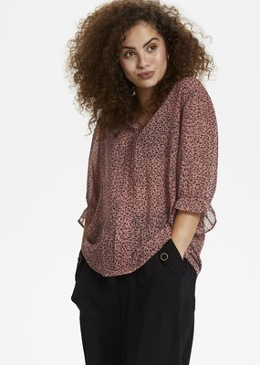 Kaffe Willia 1/2 Sleeve Blouse