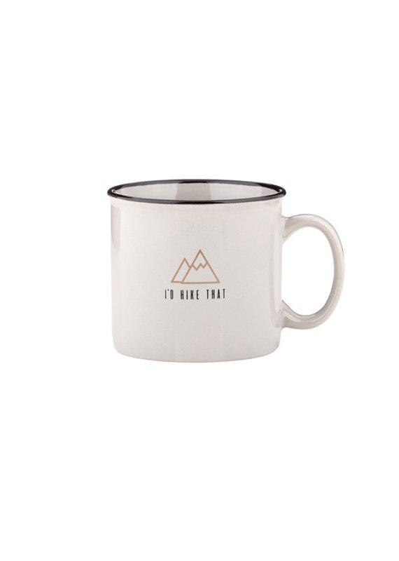 C.R Gibson Hike Mug