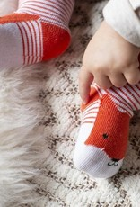 Wild & Wolf Organic Baby Socks