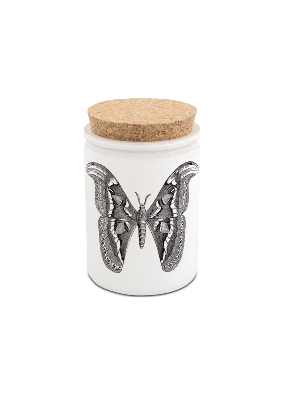 Skeem Design Citronella Sea Salt Cork Top