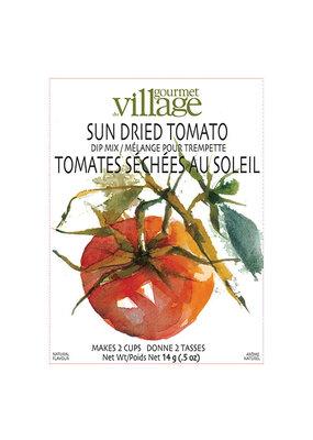 GOURMET VILLAGE Sundried Tomato Dip