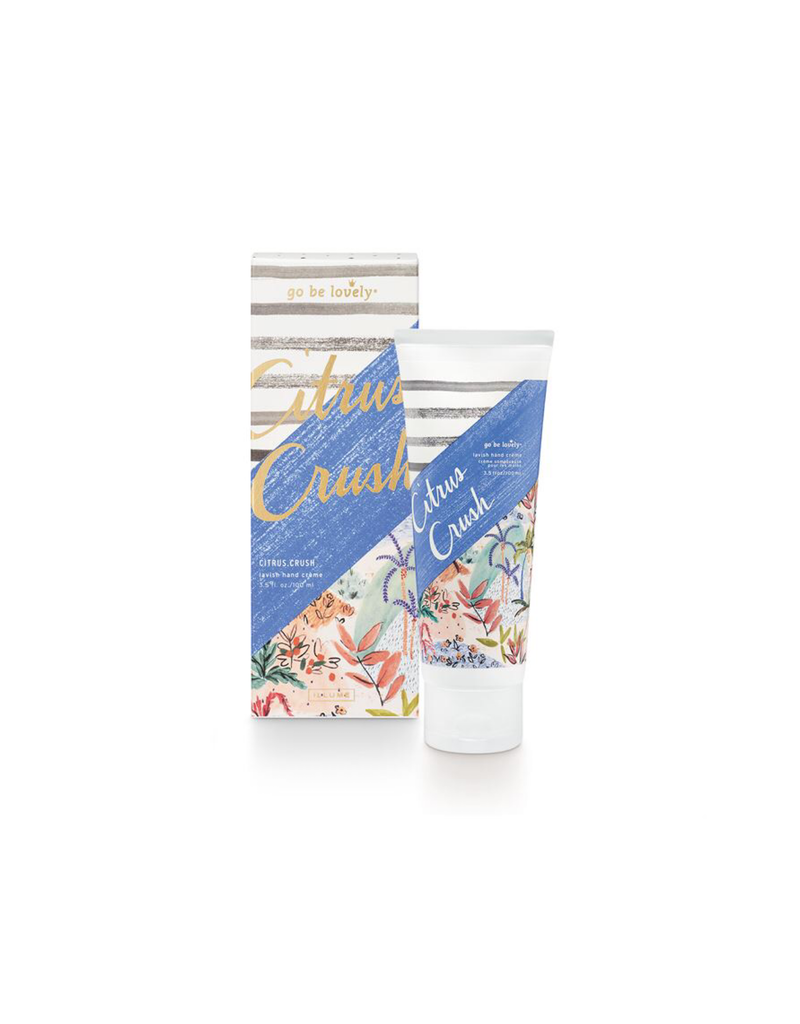 Illume Citrus Crush Boxed Hand Cream