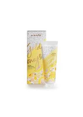 Illume Golden Honey Boxed Hand Cream