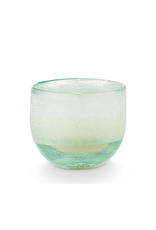 Illume Sea Salt Mojave Glass, Small, 6.9oz