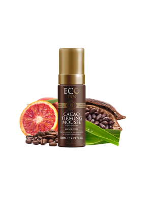 Eco Tan Eco Cacao Firming Mousse