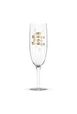 Fred & Friends All Bubbles XL Glass