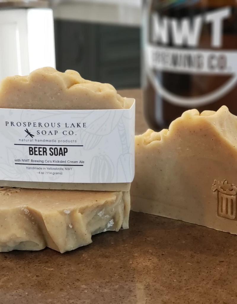Prosperous Soap Company Prosperous Soap Company Soap