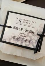 Prosperous Soap Company Tub Teas