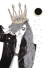 Kristen Baker Art Kristen Baker Art - Royale
