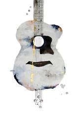 Kristen Baker Art Kristen Baker Art - Cosmic Strings