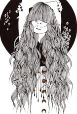 Kristen Baker Art Kristen Baker Art - Jupiter