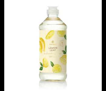 Lemon Leaf Diswashing Liquid