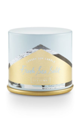 Illume Fresh Sea Salt Demi Tin