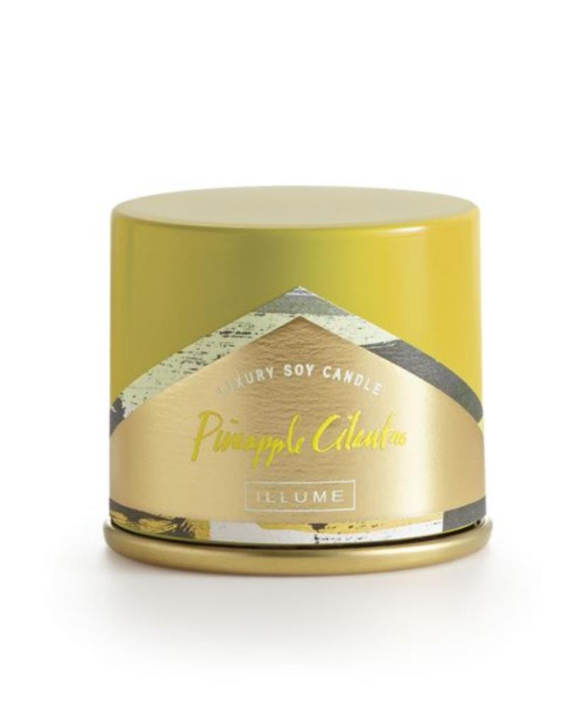 Illume Pineapple Cilantro Demi Tin