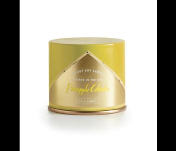 Pineapple Cilantro Vanity Tin