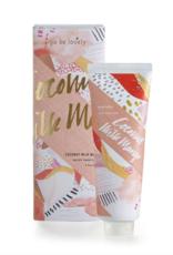 Illume Coconut Milk Boxed Handcream