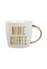 Slant Collections More Coffee Mug 14oz
