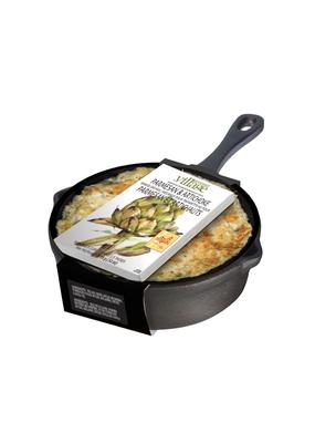 GOURMET VILLAGE Parmesan Artichoke Skillet