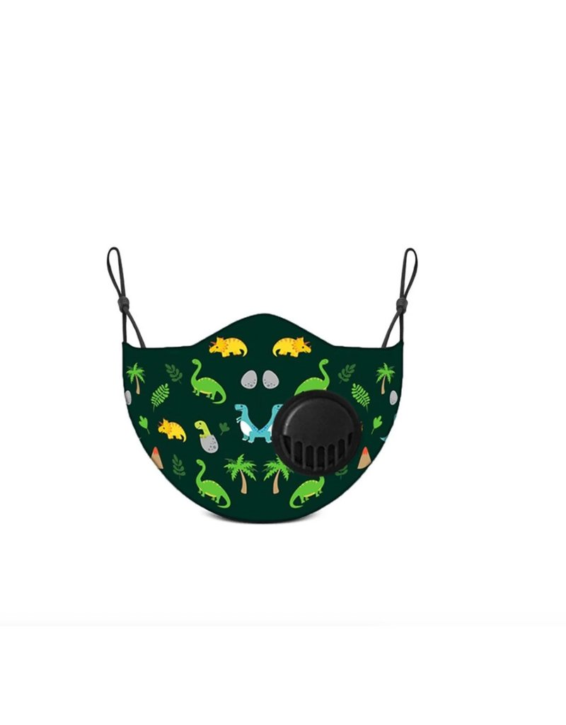 Living Royal Kids Face Mask with Filter