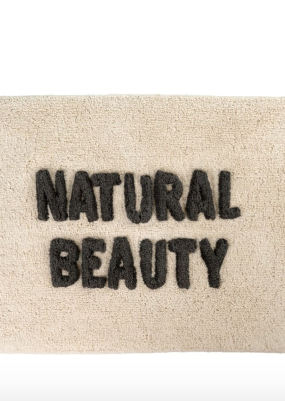 Indaba Trading Co. Natural Beauty Bath Mat