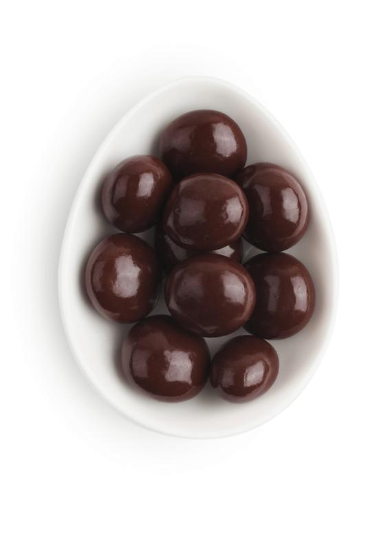 Sugarfina Dark Chocolate Toffee Almonds Sm