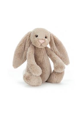 "Jellycat Inc. Bashful Beige Bunny Large 14"""