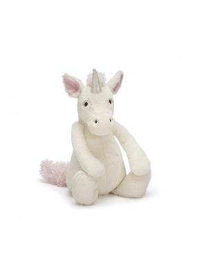 Jellycat Inc. Bashful Unicorn Plush, Large