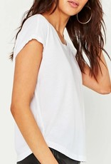 Project Social Realize Tee White