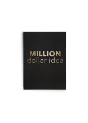 Los Angeles Trading Co Million Ideas Journal