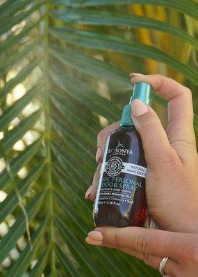 Eco Tan Cirtonella Outdoor Spray