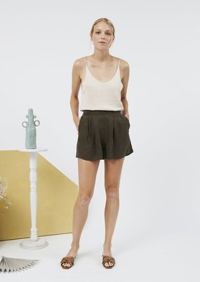 Naïf Otis Shorts - Black