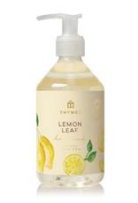 Thymes Lemon Leaf Hand Wash 9 FL OZ
