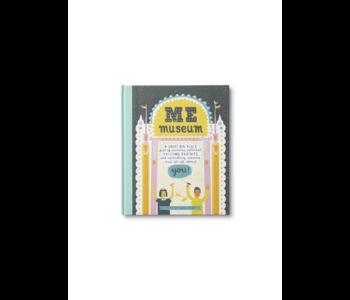 Activity Book - Me Museum