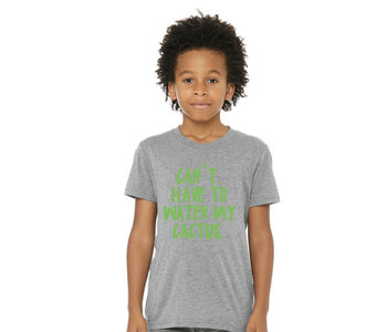 Can't Cactus Tee Youth