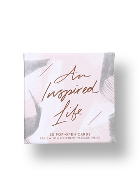 Compendium ThoughtFulls An inspired Life