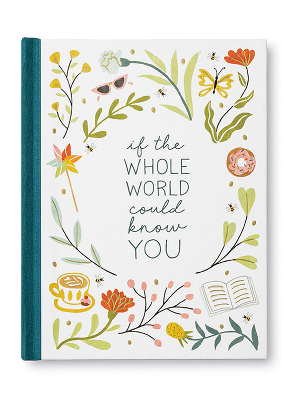 Compendium If The Whole World Could Know You