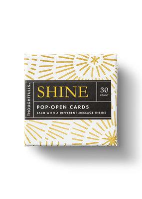Compendium Thoughtfulls - Shine
