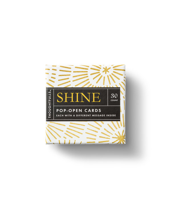 Thoughtfulls - Shine