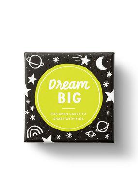 Compendium Thoughtfulls Kids - Dream Big