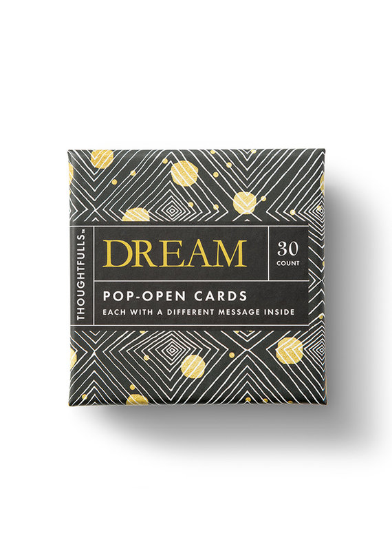Compendium Thoughtfulls - Dream