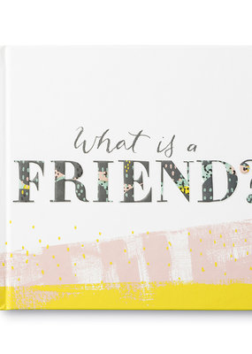 Compendium What Is A Friend